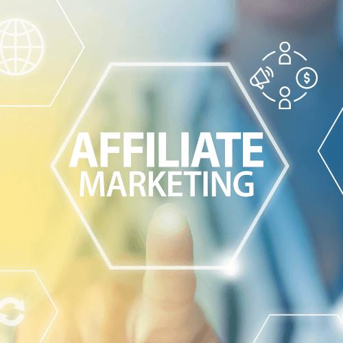 Chuyên mục kiếm tiền affiliate marketing tại Duy MKT