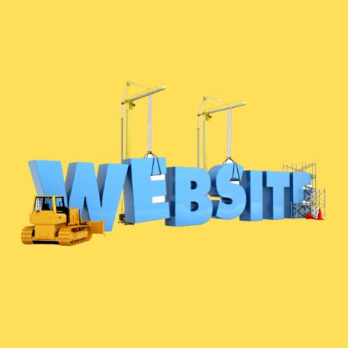 Chuyên mục thiết kế website tại Duy MKT